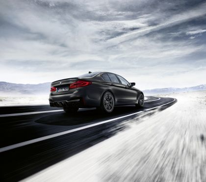 2019 BMW M5 ( F90 ) Edition 35 years 9