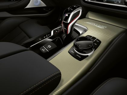 2019 BMW M5 ( F90 ) Edition 35 years 12