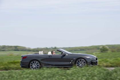 2019 BMW 840d xDrive convertible - UK version 7