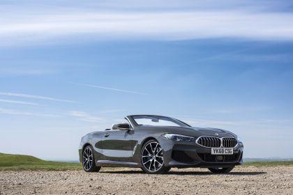 2019 BMW 840d xDrive convertible - UK version 15