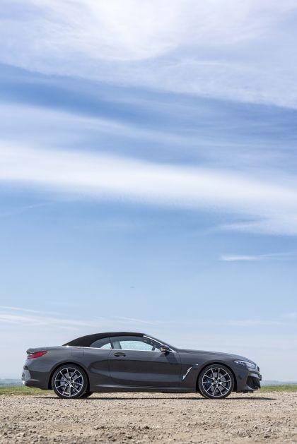 2019 BMW 840d xDrive convertible - UK version 17