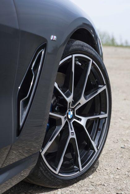 2019 BMW 840d xDrive convertible - UK version 26