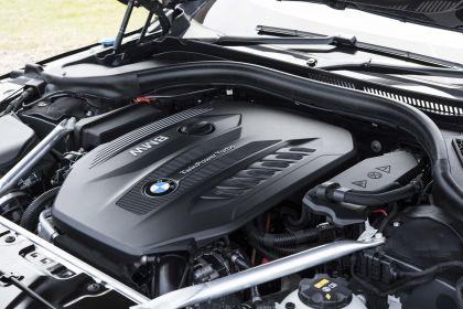 2019 BMW 840d xDrive convertible - UK version 27