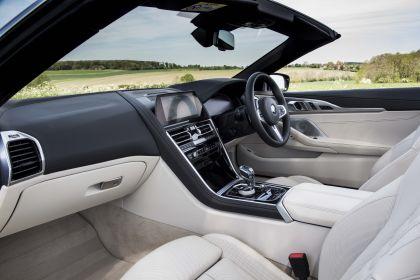 2019 BMW 840d xDrive convertible - UK version 28
