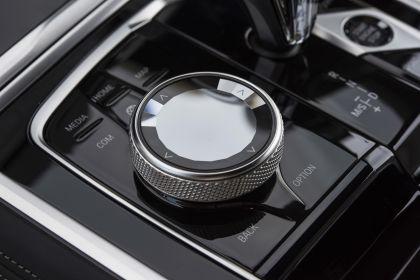 2019 BMW 840d xDrive convertible - UK version 32