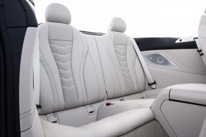 2019 BMW 840d xDrive convertible - UK version 34