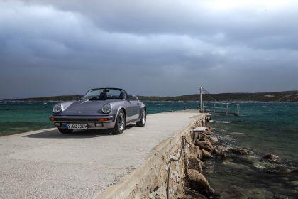 1988 Porsche 911 ( G-series ) Speedster 4