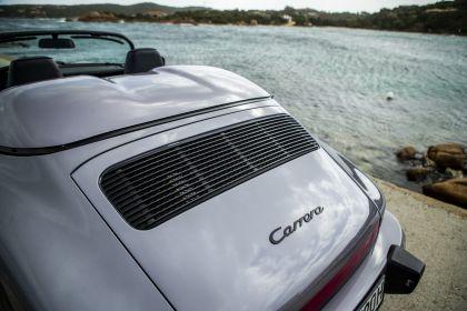 1988 Porsche 911 ( G-series ) Speedster 6
