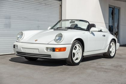 1994 Porsche 911 ( 964 ) Speedster 1