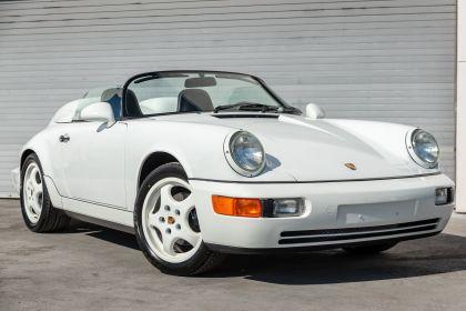 1994 Porsche 911 ( 964 ) Speedster 5