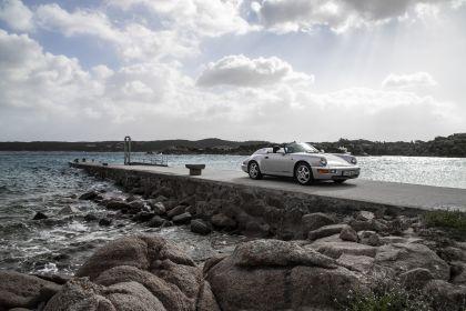 1994 Porsche 911 ( 964 ) Speedster 16