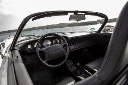 1994 Porsche 911 ( 964 ) Speedster 19