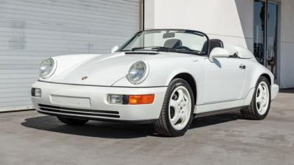 1994 Porsche 911 ( 964 ) Speedster 8