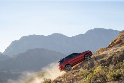 2020 Land Rover Discovery Sport 8