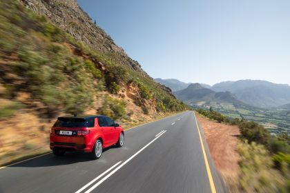 2020 Land Rover Discovery Sport 24