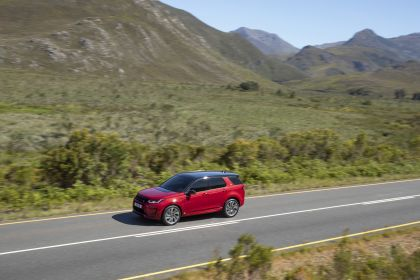 2020 Land Rover Discovery Sport 29
