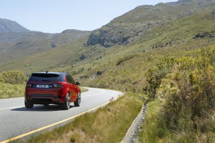 2020 Land Rover Discovery Sport 30