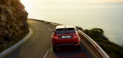 2020 Land Rover Discovery Sport 32