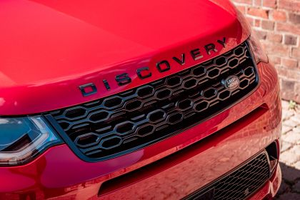 2020 Land Rover Discovery Sport 37