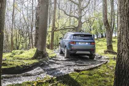 2020 Land Rover Discovery Sport 63