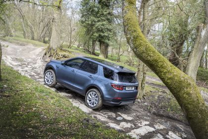 2020 Land Rover Discovery Sport 65