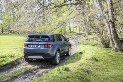 2020 Land Rover Discovery Sport 66