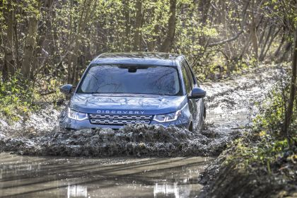 2020 Land Rover Discovery Sport 69