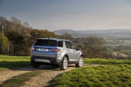 2020 Land Rover Discovery Sport 72