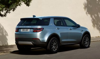 2020 Land Rover Discovery Sport 75