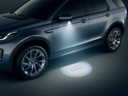 2020 Land Rover Discovery Sport 77