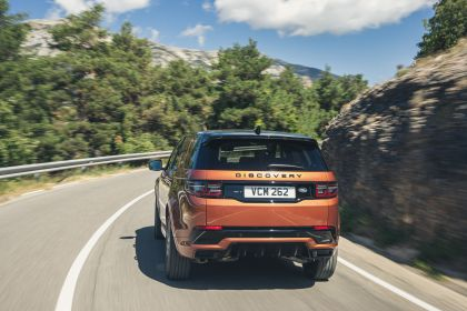 2020 Land Rover Discovery Sport 92
