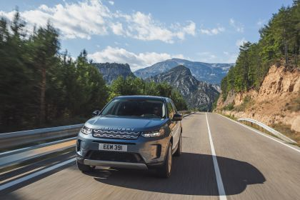 2020 Land Rover Discovery Sport 99