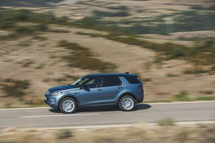 2020 Land Rover Discovery Sport 102