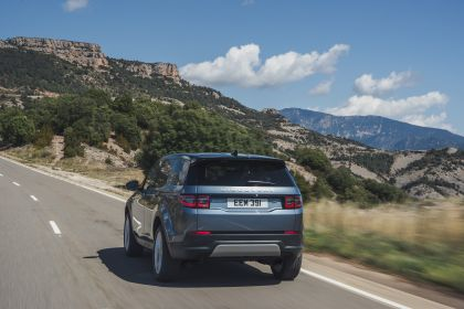 2020 Land Rover Discovery Sport 103