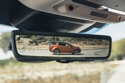 2020 Land Rover Discovery Sport 120