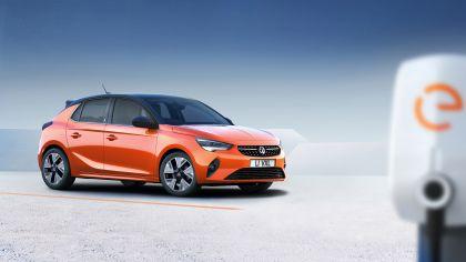 2019 Vauxhall Corsa-e 7