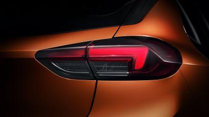 2019 Vauxhall Corsa-e 9