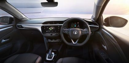 2019 Vauxhall Corsa-e 13