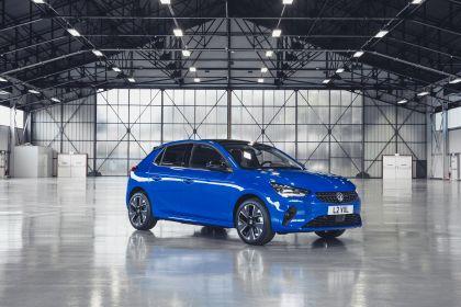 2019 Vauxhall Corsa-e 15