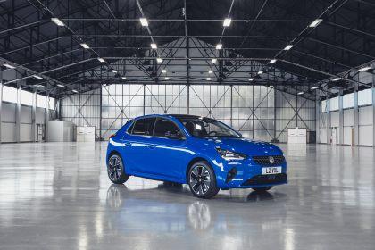 2019 Vauxhall Corsa-e 17