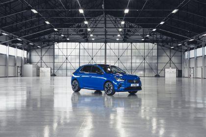 2019 Vauxhall Corsa-e 18
