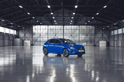 2019 Vauxhall Corsa-e 19