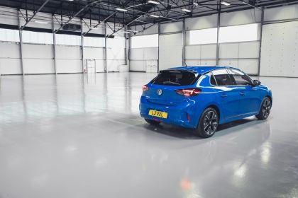 2019 Vauxhall Corsa-e 20