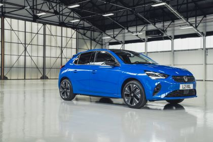 2019 Vauxhall Corsa-e 30