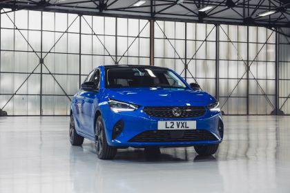 2019 Vauxhall Corsa-e 31
