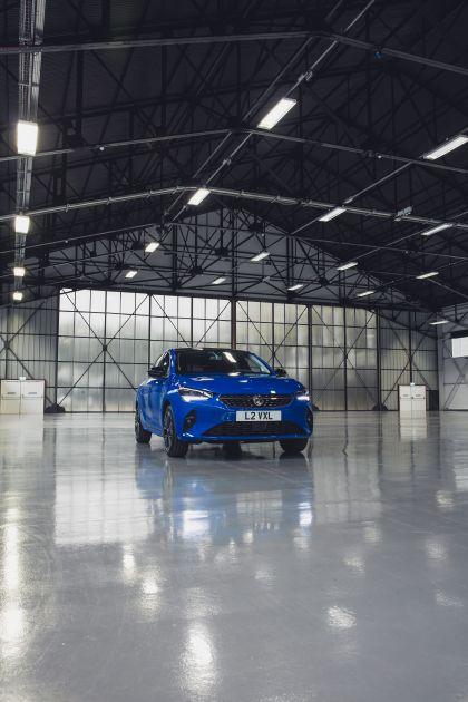 2019 Vauxhall Corsa-e 32