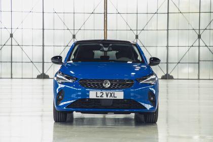 2019 Vauxhall Corsa-e 33