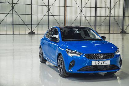 2019 Vauxhall Corsa-e 34