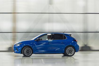 2019 Vauxhall Corsa-e 42