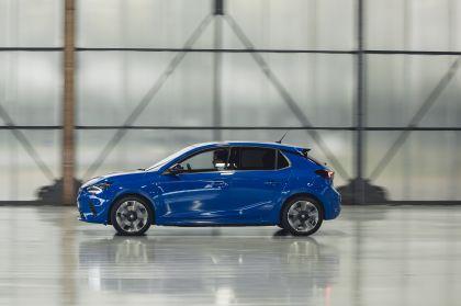 2019 Vauxhall Corsa-e 44